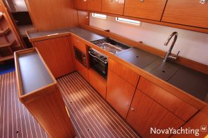 Bavaria 46 Cruiser 3-cabin Photo 46