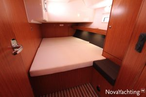 Bavaria 46 Cruiser 3-cabin Photo 59