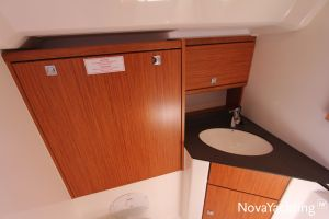 Bavaria 46 Cruiser 3-cabin Photo 61