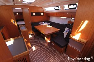 Bavaria 46 Cruiser 3-cabin Photo 29