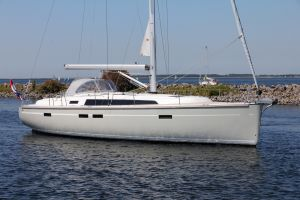 Bavaria 46 Cruiser 3-cabin Photo 6
