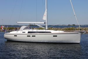 Bavaria 46 Cruiser 3-cabin Photo 10