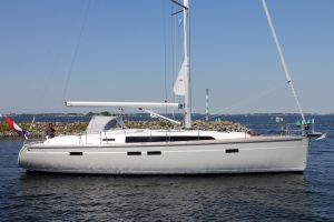 Bavaria 46 Cruiser 3-cabin Photo 1