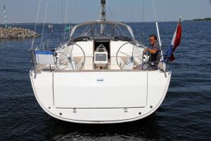 Bavaria 46 Cruiser 3-cabin Photo 11