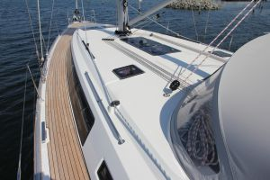 Bavaria 46 Cruiser 3-cabin Photo 25