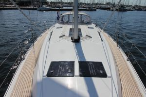 Bavaria 46 Cruiser 3-cabin Photo 24