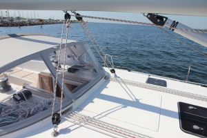 Bavaria 46 Cruiser 3-cabin Photo 23