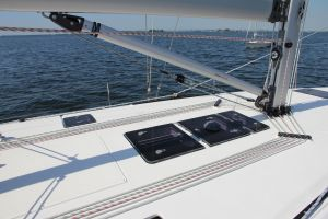 Bavaria 46 Cruiser 3-cabin Photo 26