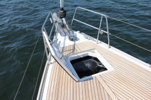 Bavaria 46 Cruiser 3-cabin Photo 16
