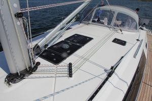 Bavaria 46 Cruiser 3-cabin Photo 14