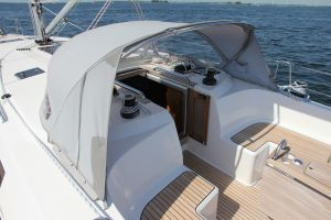 Bavaria 46 Cruiser 3-cabin Photo 12
