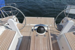 Bavaria 46 Cruiser 3-cabin Photo 17