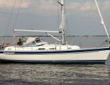 Hallberg-Rassy 37, Парусная яхта Hallberg-Rassy 37 для продажи NovaYachting