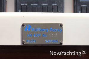 Hallberg-Rassy 42F MKII Photo 15
