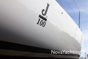 J Boats J/100 Photo 8