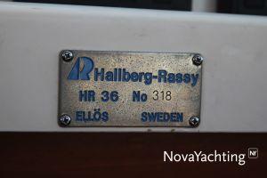 Hallberg-Rassy 36 Photo 32