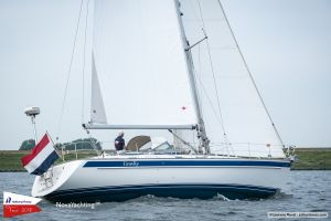 Hallberg-Rassy 43 Photo 1