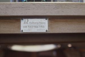 Hallberg-Rassy 342 Photo 46