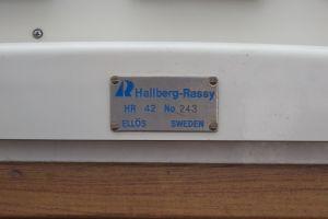 Hallberg-Rassy 42 Photo 53