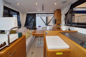 Beneteu Swift Trawler 35 Photo 5