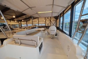 Beneteu Swift Trawler 35 Photo 54