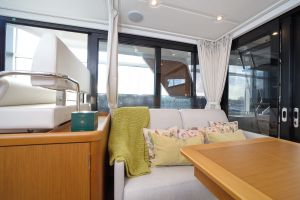 Beneteu Swift Trawler 35 Photo 60