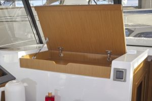 Beneteu Swift Trawler 35 Photo 51