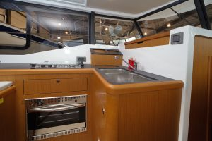 Beneteu Swift Trawler 35 Photo 24