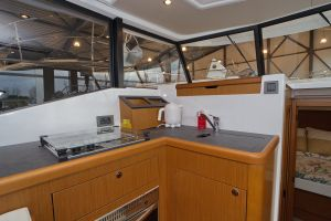 Beneteu Swift Trawler 35 Photo 9