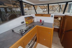 Beneteu Swift Trawler 35 Photo 28