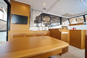 Beneteu Swift Trawler 35 Photo 4