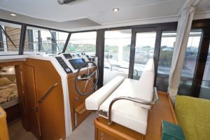 Beneteu Swift Trawler 35 Photo 17