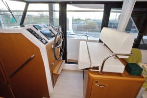 Beneteu Swift Trawler 35 Photo 15