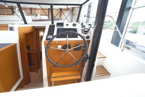 Beneteu Swift Trawler 35 Photo 27