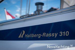 Hallberg-Rassy 310 Photo 4