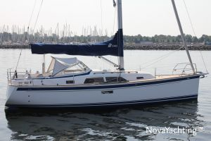 Hallberg-Rassy 340 Photo 109