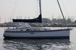 Hallberg-Rassy 340 Photo 15