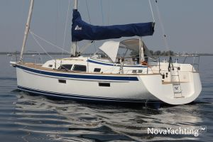 Hallberg-Rassy 340 Photo 125