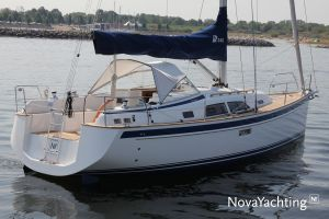 Hallberg-Rassy 340 Photo 25