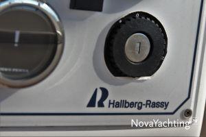 Hallberg-Rassy 54 Photo 49