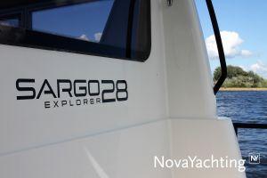 Sargo 28 Explorer Photo 39