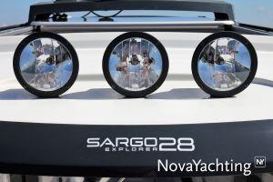 Sargo 28 Explorer Photo 3