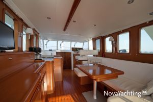 Beneteau Swift Trawler 42 Photo 6