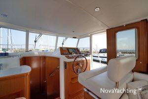 Beneteau Swift Trawler 42 Photo 10