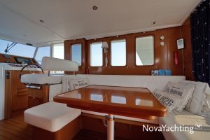 Beneteau Swift Trawler 42 Photo 8