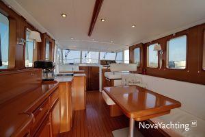 Beneteau Swift Trawler 42 Photo 16