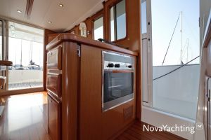 Beneteau Swift Trawler 42 Photo 28
