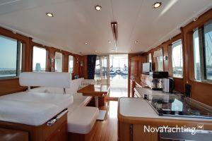 Beneteau Swift Trawler 42 Photo 26