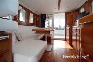 Beneteau Swift Trawler 42 Photo 34