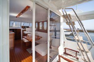 Beneteau Swift Trawler 42 Photo 30
